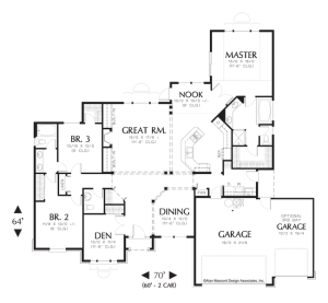 Floor Plan Skyview