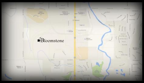 Bloomstone in Kalispell