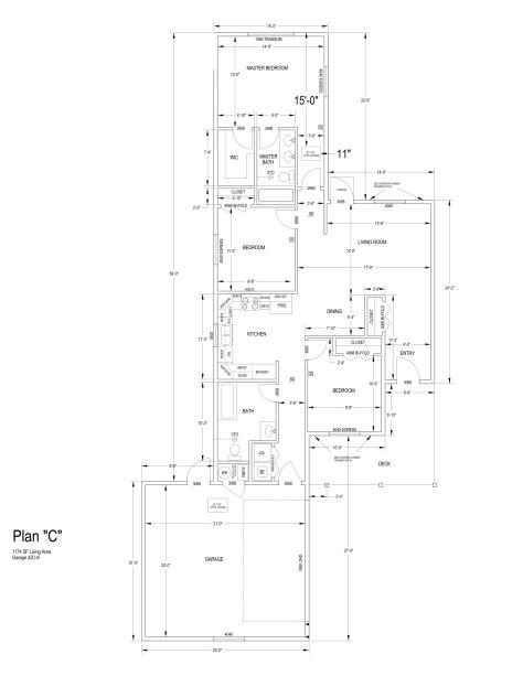 Cedar Plan