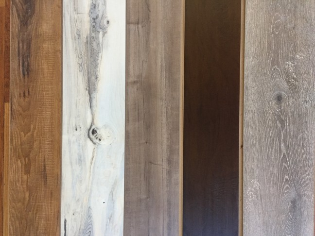 Flooring Samples Laminate