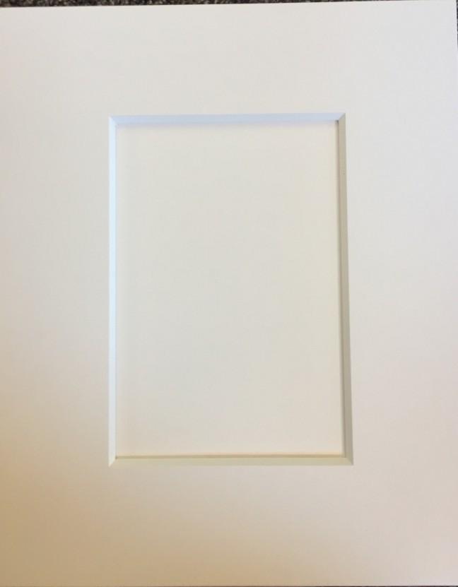 S8 White
